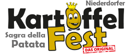 8. Niederdorf Kartoffelfest mit Kartoffelwoche und Bauernmarkt