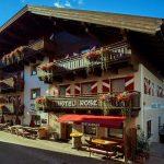 Settimana della patata: Hotel Rose