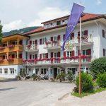 Setimana della patata: Hotel Gasthof Weiherbad